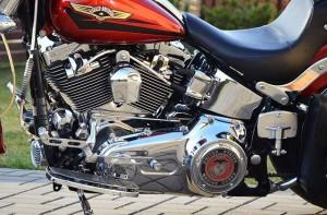 Harley-Davidson Fatboy 1600cc (2)